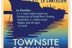 Townsite Brewing Releases The Le Chatelier Sour Belgian Ale