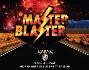 Swans Master Blaster