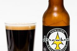Arrowhead Brewing Co. – Coffee Porter