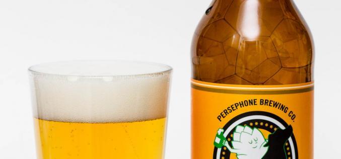 Persephone & Yellow Dog Breweries – Lightly Smoked Pilsner