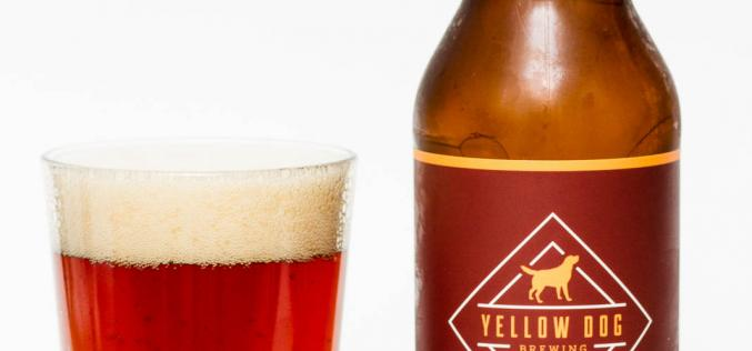 Yellow Dog Brewing Co. – Old Dog Altbier