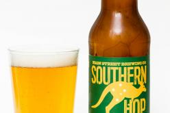Main Street Brewing Co. – Southern Hop Single Hopped IPA