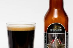 Spinnaker's Brewery – Hollie Wood Oyster Stout
