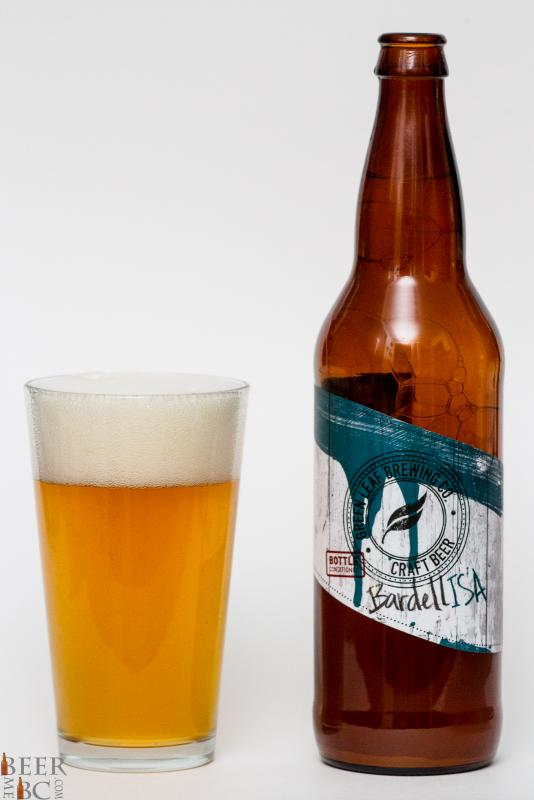Green Leaf Brewing Bardell ISA Review