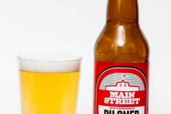 Main Street Brewing Co. – Rue Principale Pilsner