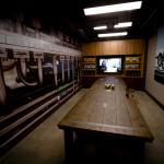 Big Rock Urban Brewery Opening Tasting Hall