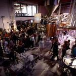 Big Rock Urban Brewery Opening Event