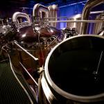 Big Rock Urban Brewery Brewhouse