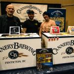 Okanagan Fest Of Ale - Cannery Brewing