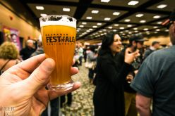 The 2017 Fest Of Ale Returns to Penticton April 7th & 8th!