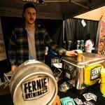 Okanagan Fest Of Ale - Fernie Brewing