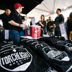 Okanagan Fest Of Ale - Torchlight Brewing