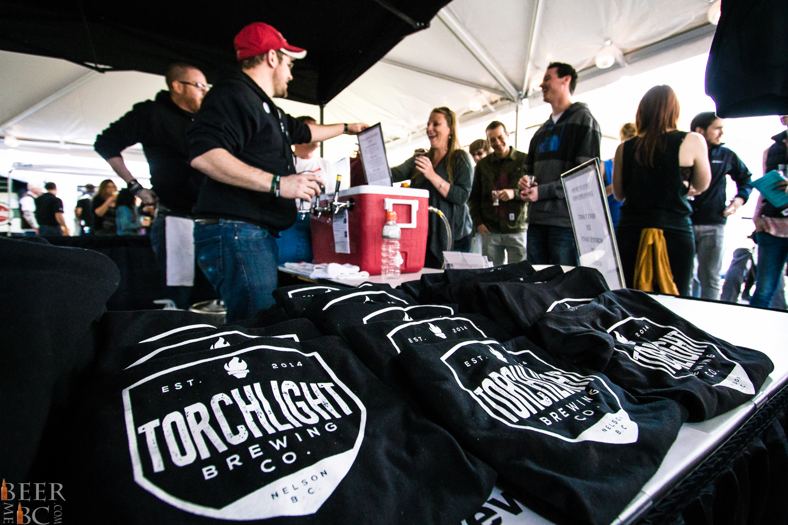 Okanagan Fest Of Ale - Torchlight Brewing