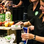 Okanagan Fest Of Ale - BC Tree Fruits Cider