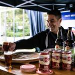 Okanagan Fest Of Ale - Bomber Brewing