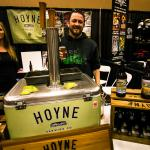 Okanagan Fest Of Ale - Hoyne Brewing