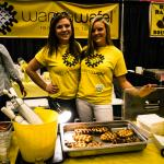 Okanagan Fest Of Ale - Wanna Wafel