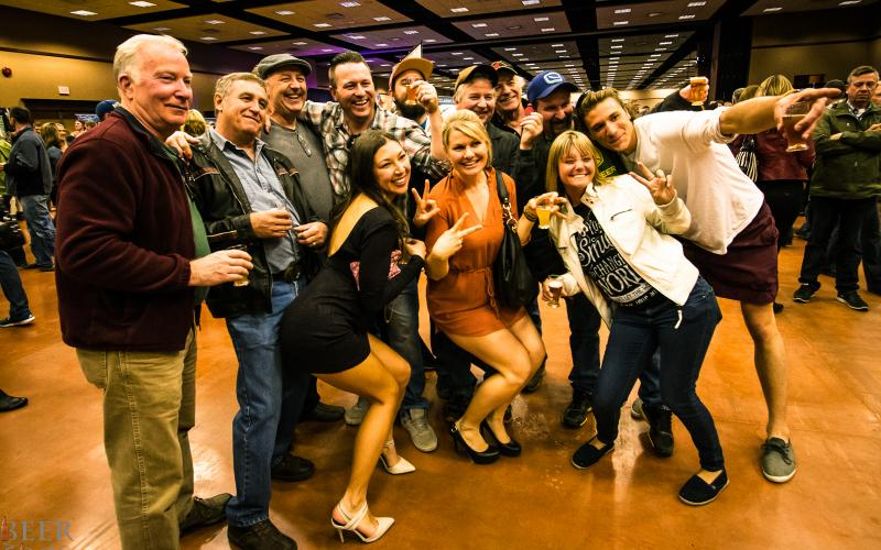 Countdown is On for the 23rd Annual Okanagan Fest of Ale