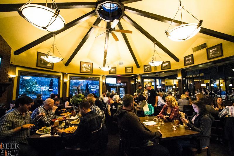 Murderer's Row Cask Event - Kettle Station Pub