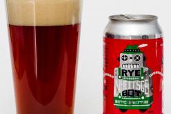 Cannery Brewing Co. – Rye Nheitsge Bot Rye IPA