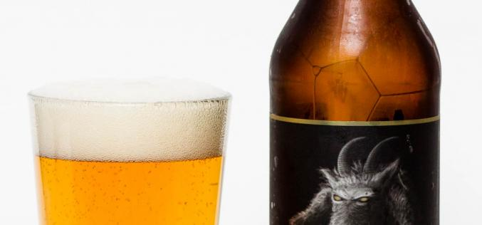 Cannery Brewing Co. – Stumbling Goat Dry-Hopped Maibock