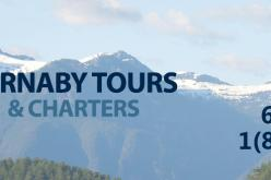 Burnaby Tours & Charters bring Brewery Tours to Burnaby, Port Moody and New Westminster