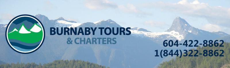 Burnaby Tours - Burnaby Brewery Tours