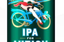 Central City Champions Autism Research with Red Racer IPA
