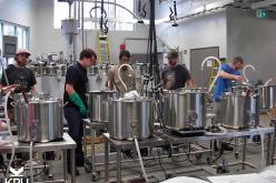 Kwantlen Polytechnic Opens Brew Lab for Science of Brewing Program