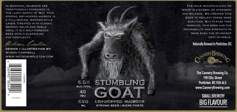 Stumbling Goat Flat Label File (1)