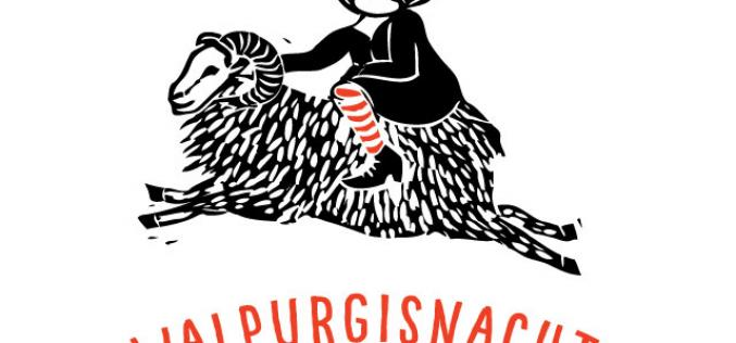 Celebrate Walpurgisnacht & Burning the Witches with Strange Fellows Brewing