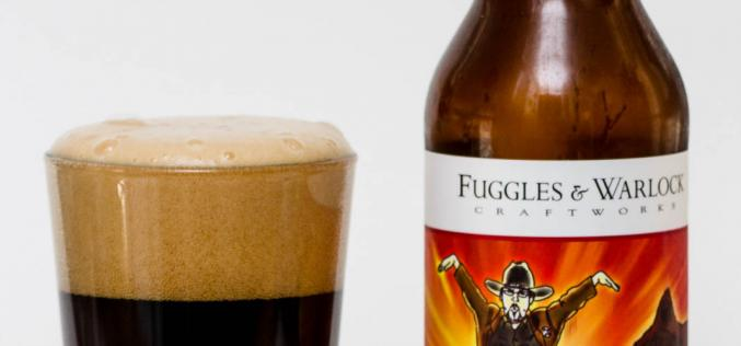Fuggles & Warlock Craftworks – Hopper Texas Brown Ale