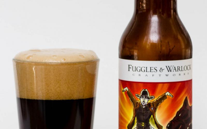 Fuggles & Warlock Craftworks – Hopper Texas Brown Ale