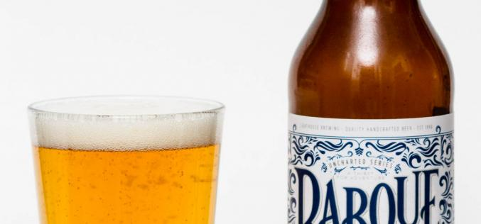 Lighthouse Brewing Co. – Barque Belgian Golden Strong Ale