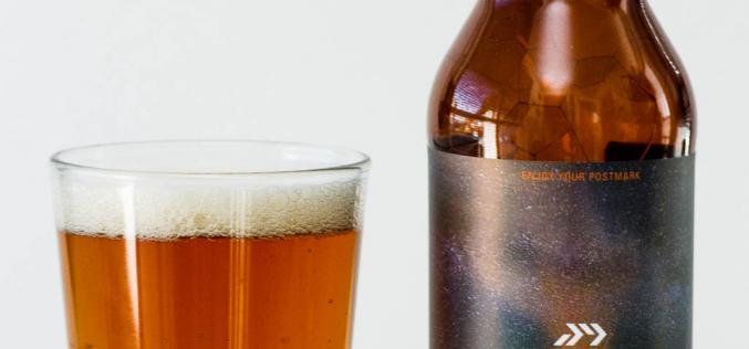 Postmark Brewing Co. – West Coast Pale Ale