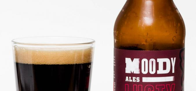 Moody Ales – Lusty Chocolate Oatmeal Stout
