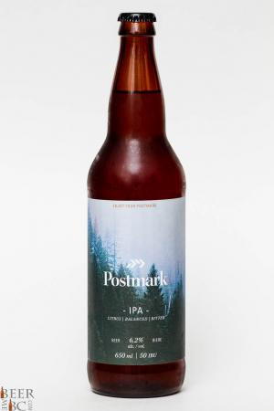 Postmark West Coast IPA Review