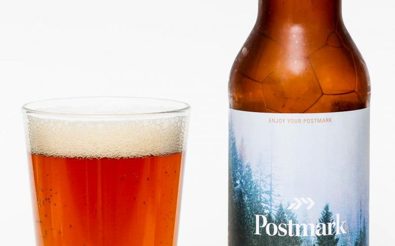 Postmark Brewing – India Pale Ale – Mark 1