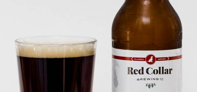 Red Collar Brewing Co. – Mild Ale