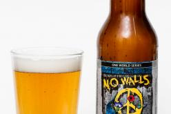 Bad Tattoo Brewing Co. – No Walls Berliner Weisse