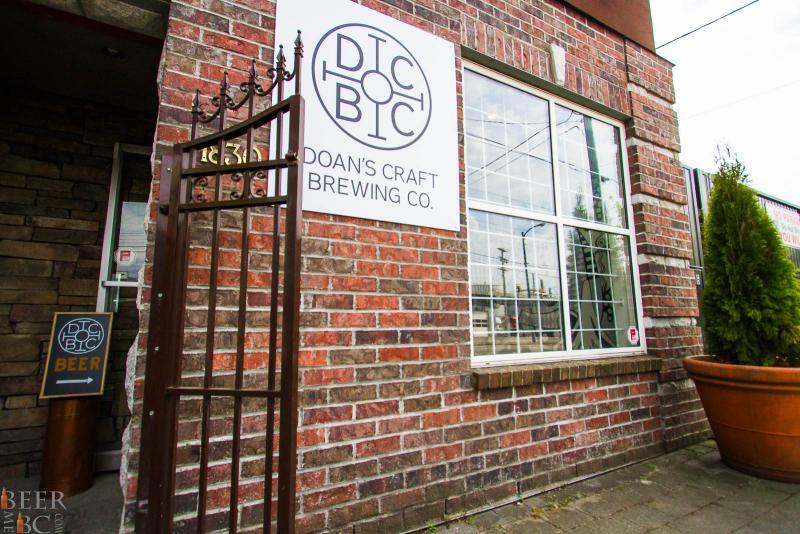 Doan's Craft Brewery