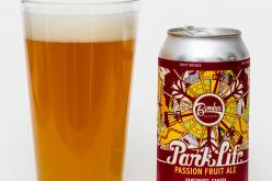 Bomber Brewing Co. – Park Life Passion Fruit Ale