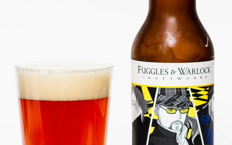 Fuggles & Warlock Craftworks – Personas West Coast Common