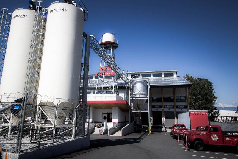 Red Truck Brewing Company
