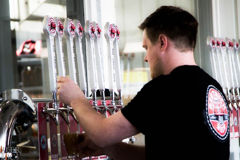 Red Truck Brewery Tasting Room & Restaurant