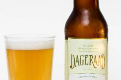 Dageraad Brewing Co. – 2015 De Witte Sour Fermented Passionfruit Wheat Ale