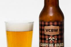Vancouver Craft Beer Week – VCBW Collaboration Campfire Kolsch