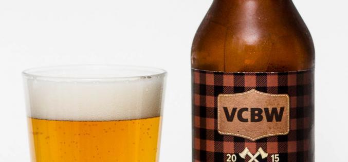 Vancouver Craft Beer Week – VCBW Collaboration Campfire Kolsch