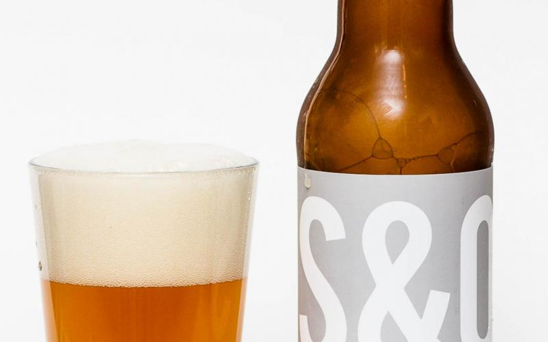 Steel & Oak Brewing Co. – Smoked Hefeweizen