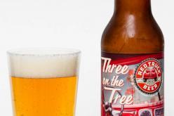 Red Truck Beer Co. – Three On The Tree Belgian Tripel